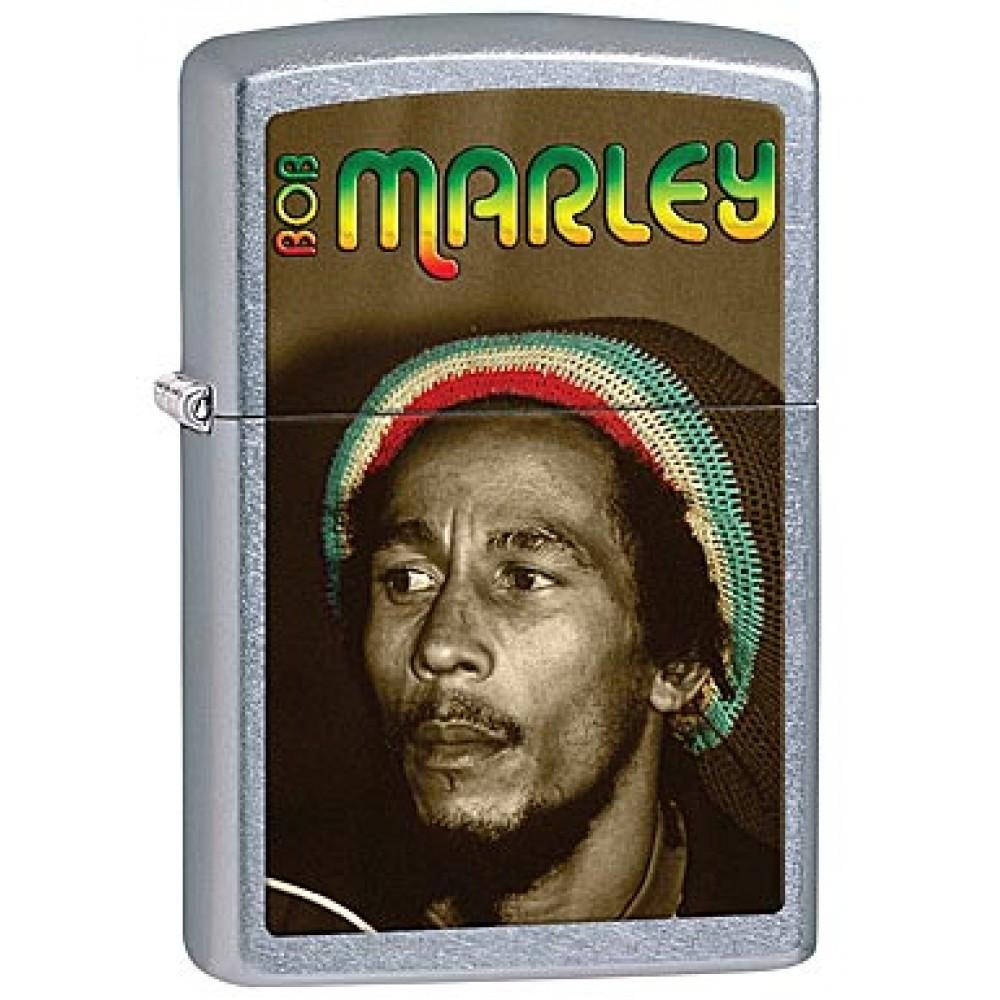 Zippo 28488 Bob Marley