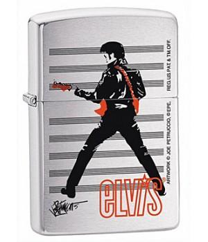 Zippo 24474 Elvis-Joe Petruccio