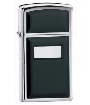 Zippo 1655 Ultralite Black