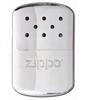 40282 Zippo Hand Warmer silver